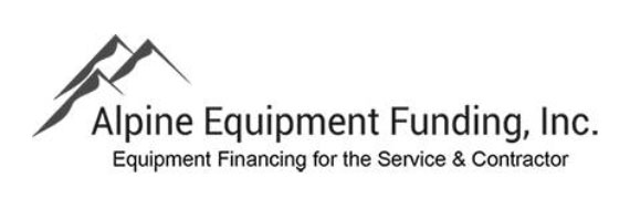 Alpine Equipment Funding
