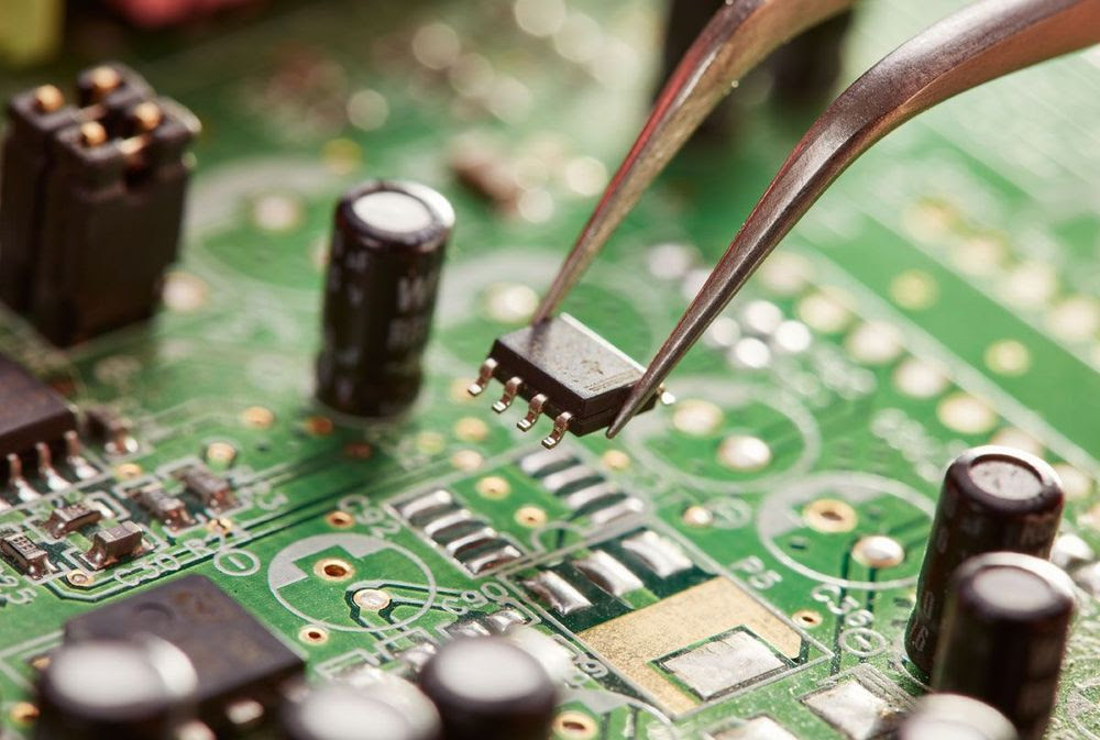 Engineering & Design of Electronics Boards