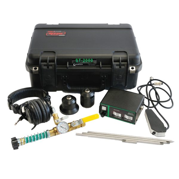 ST2000 Leak Detection System