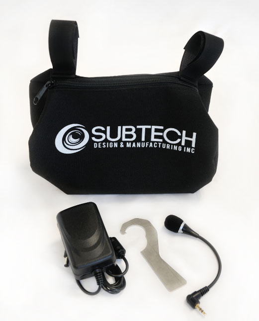 SubTech Product Accessories